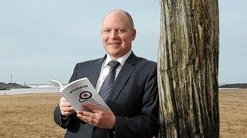 Elliot Forte and business support memoir
