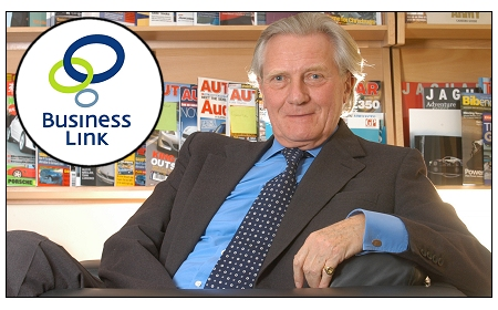 Heseltine interview
