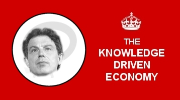 The Knowledge Driven Economy